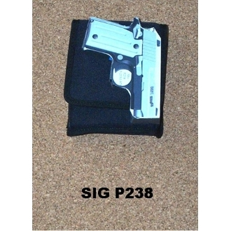 "PDA5 holster ""Mighty Mite"""